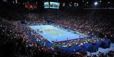 paris bercy tennis