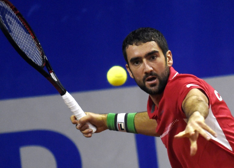Cilic looking for Davis Cup redemption in Lille