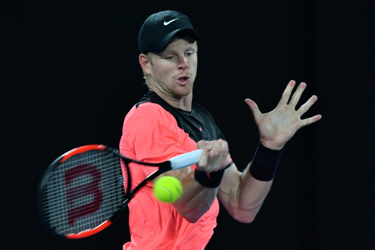Double-shift Edmund into first ATP final in Morocco