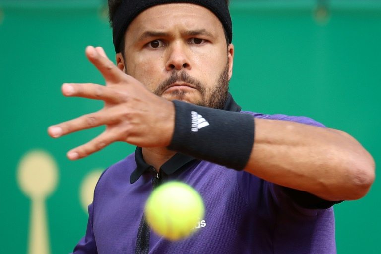 Masters 1000 de Monte-Carlo: les Français reçus 2 sur 4 mardi
