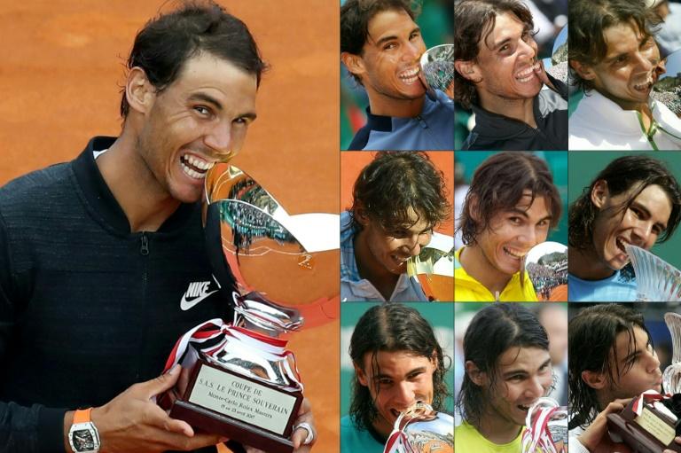 Rafael Nadal et la