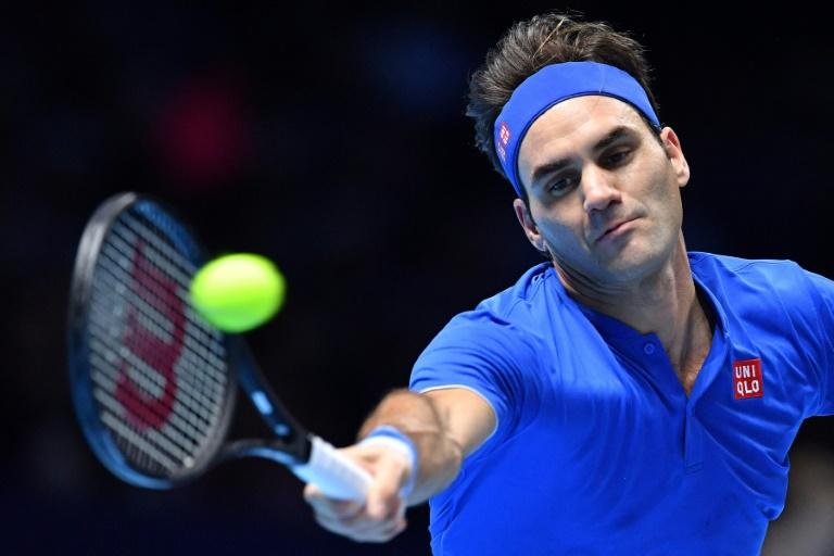 Federer déjà tourné vers sa 22e saison pour devenir centenaire