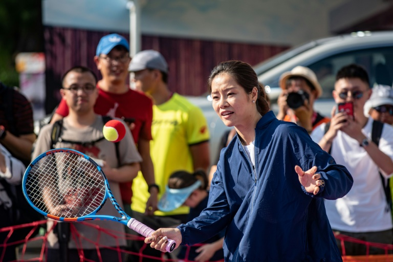 Li Na generation making its mark, say Chinese players