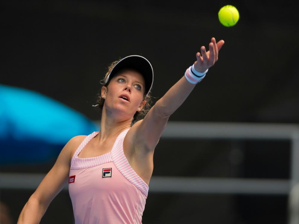 Fed Cup:  Siegemund ersetzt Maria im dritten Einzel