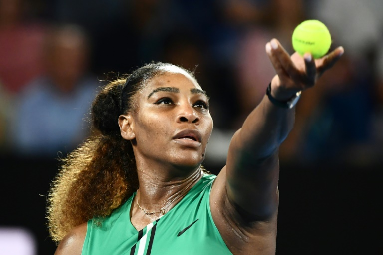 Serena in charge as Halep and Raonic battle through Open epics