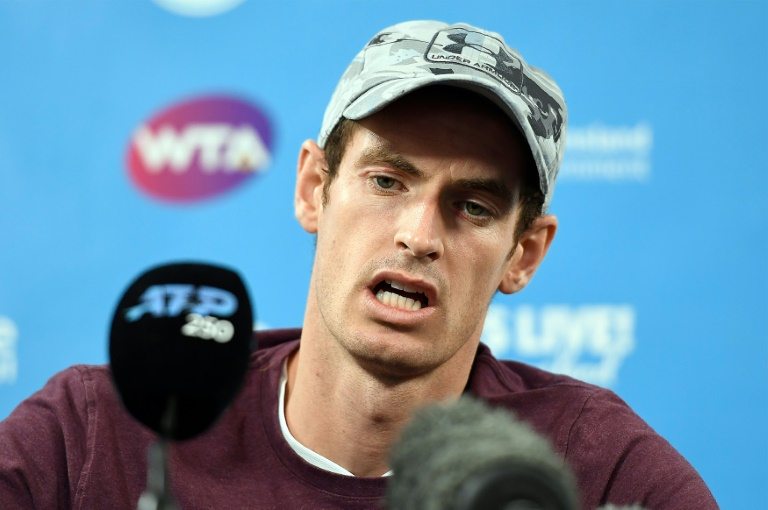 Murray, Nadal look for Brisbane bounce-back after injury-hit 2018