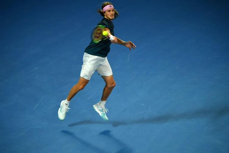 Federer conqueror Tsitsipas returns with Sofia victory