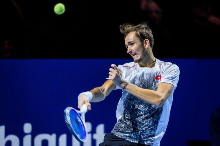 Le tennis russe aperçoit la fin du désert