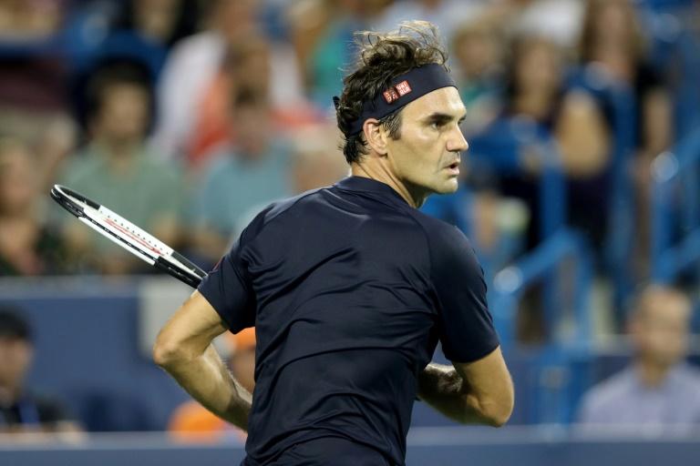 Coupe Davis: Federer est