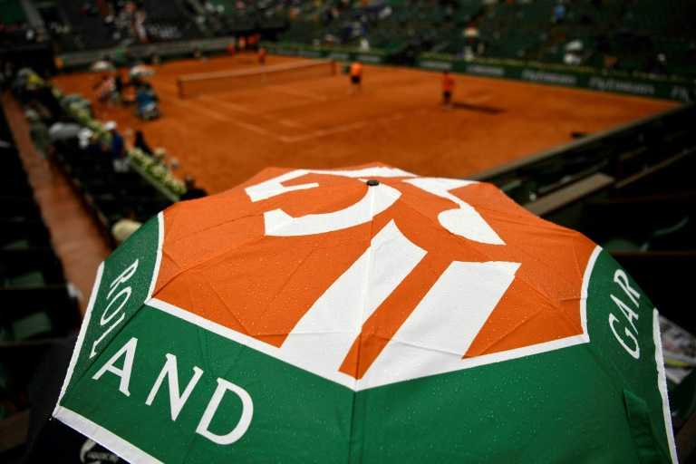 Magic moments from first week of French Open