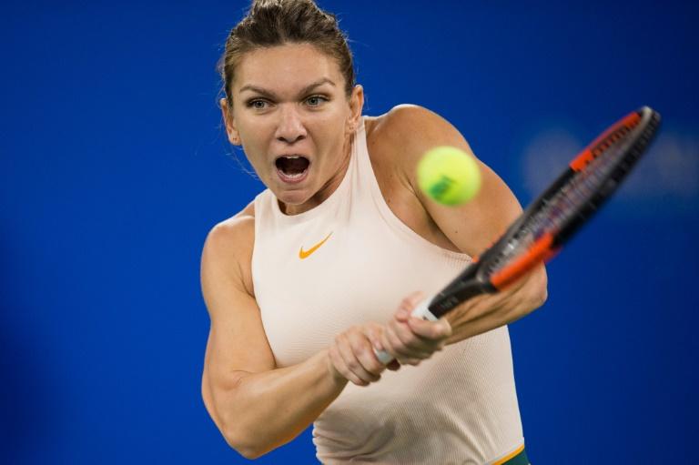Simona Halep forfait pour le tournoi de Moscou
