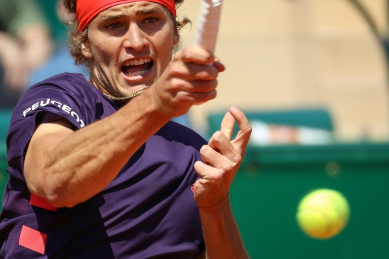 'I'm in a hole', admits Zverev after Barcelona shock
