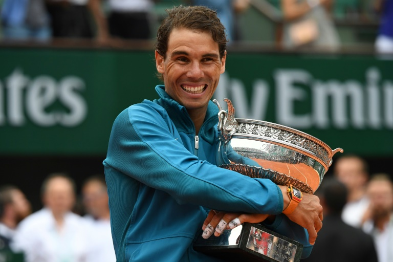 Nadal fait l'impasse sur le Queen's avant Wimbledon