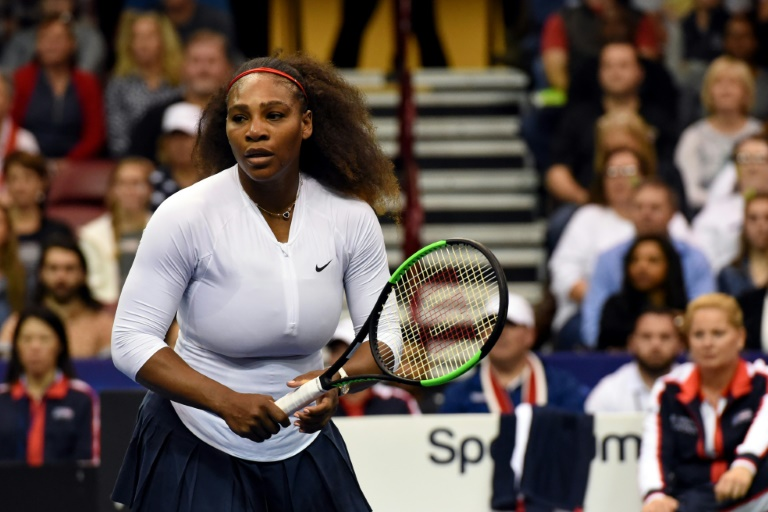 Rusty Serena puts on brave face after comeback defeat