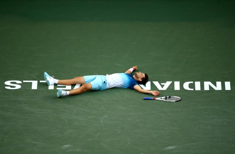French Open finalist Thiem confirms split with coach