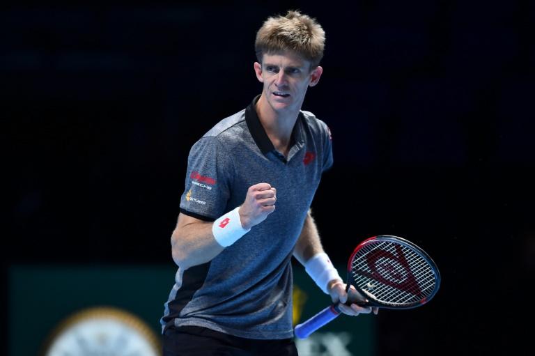 Masters: Anderson aux portes des demi-finales, Federer condamné à s'imposer