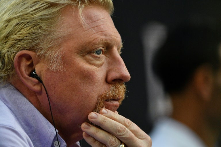 Tennis great Boris Becker drops diplomatic immunity claim