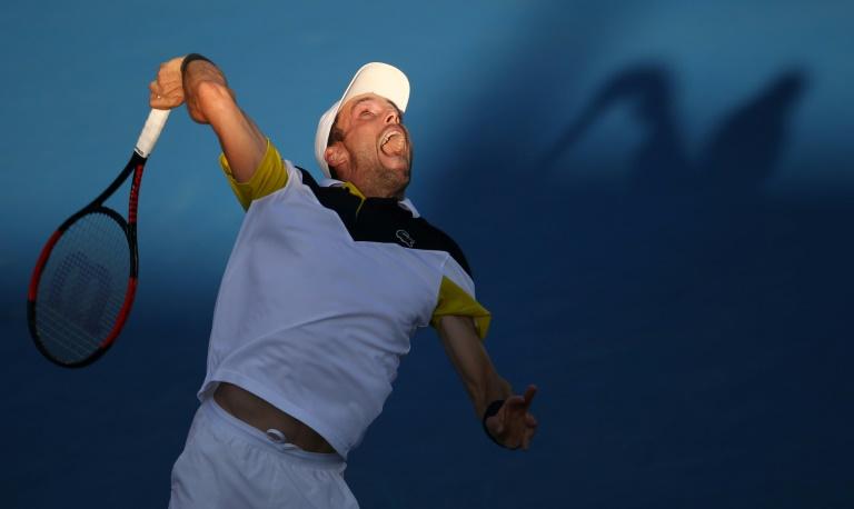 Bautista défiera del Potro en finale à Auckland