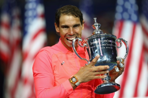 Nadal speaks out against Catalan independence