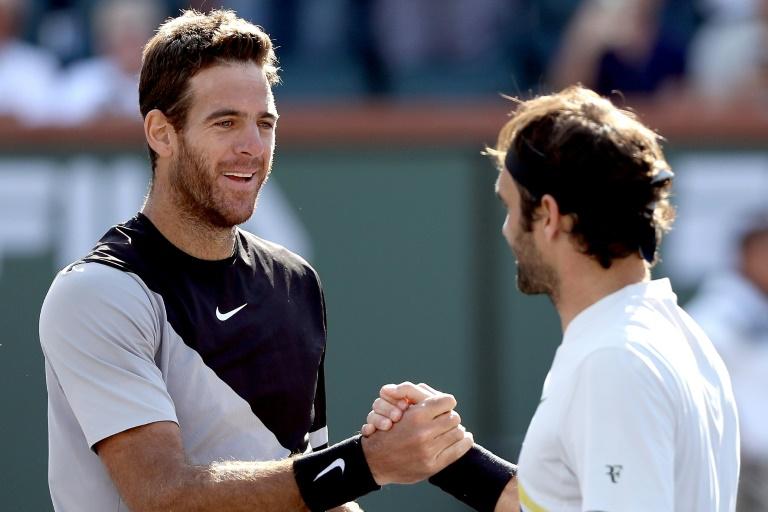 Del Potro, nouveau rival N.1 de Federer ?