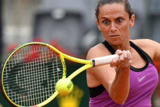 Roberta Vinci raccrochera après le tournoi de Rome en mai