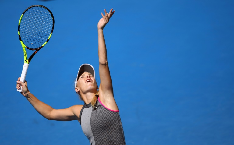 Wozniacki and Halep could collide again in Qatar Open
