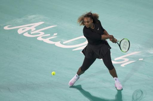 Tennis: Serena Williams loses on comeback
