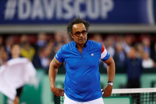 Coupe Davis: Demie France-Serbie: