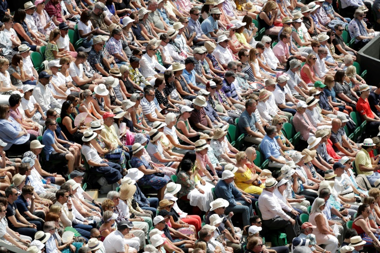 Wimbledon Day 10 - headlines and sidelines