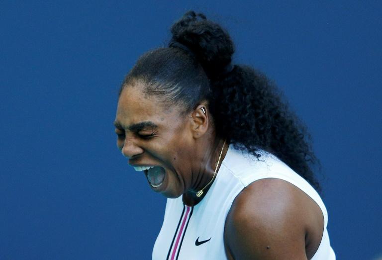 Serena Williams forfait à Miami