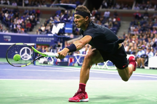 US Open champion Nadal stretches clear as No 1