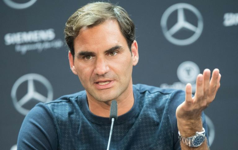 'Like a new start': Federer battles to victory on Stuttgart return