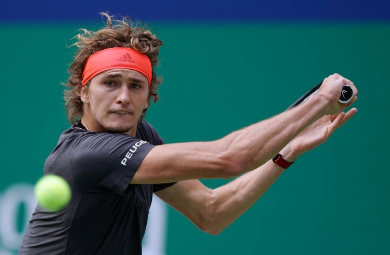 'It's crazy': Zverev won't play November 2019 Davis Cup