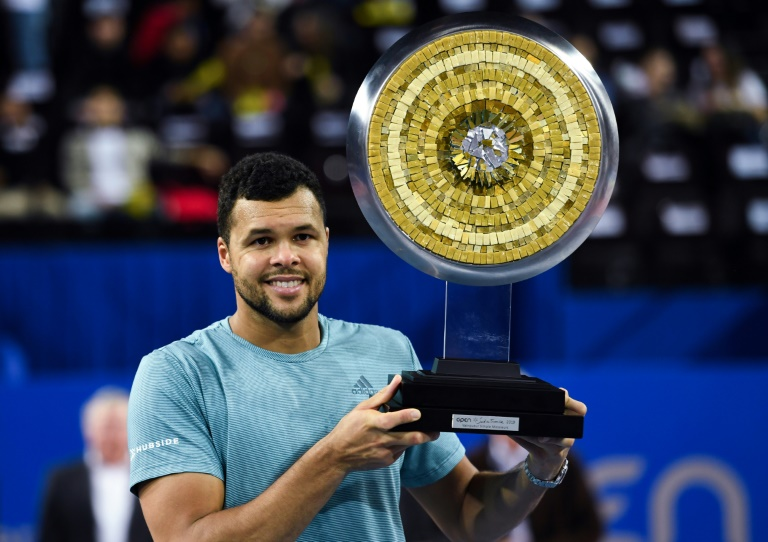 Former world No. 5 Tsonga to play qualifying in Miami