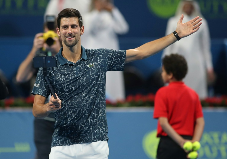 'We need you': Djokovic backs 'legend' Nadal to return from injury again