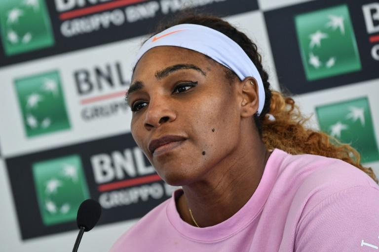 Svitolina, Zverev shocked in Rome as Serena withdraws from Italian Open
