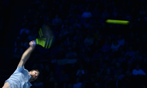 Tennis: Sock edges Cilic to keep ATP Finals dream alive