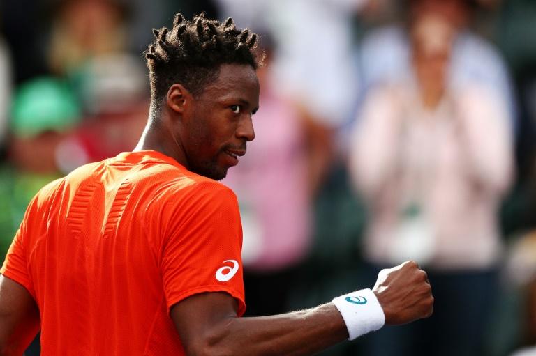 Monfils déclare forfait pour son quart de finale à Indian Wells