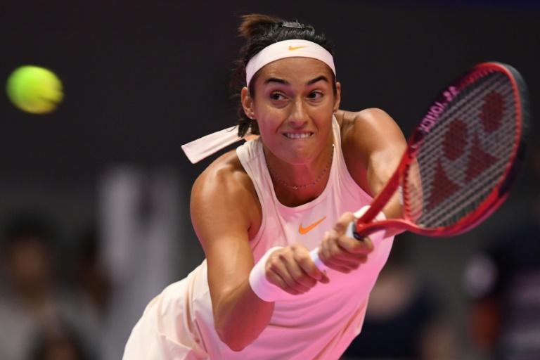 Caroline Garcia se qualifie pour les quarts au tournoi de Tokyo