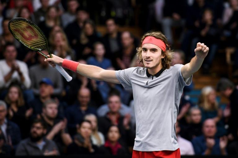 Tsitsipas stars at Next Gen ATP Finals, but De Minaur having 'hell of a year'