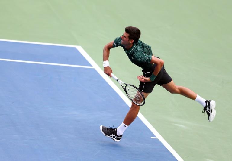 Djokovic et Nadal tracent leur route à Toronto