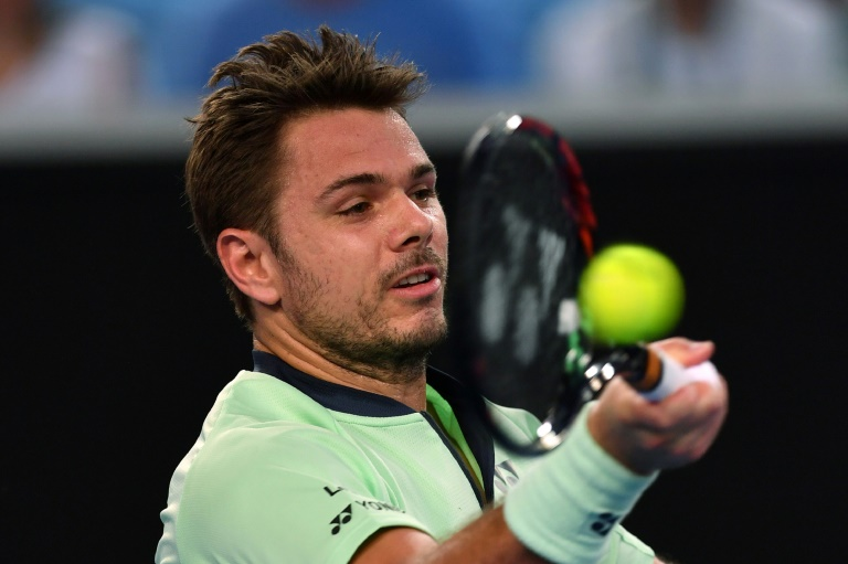 Slow and steady the recovery road for Wawrinka