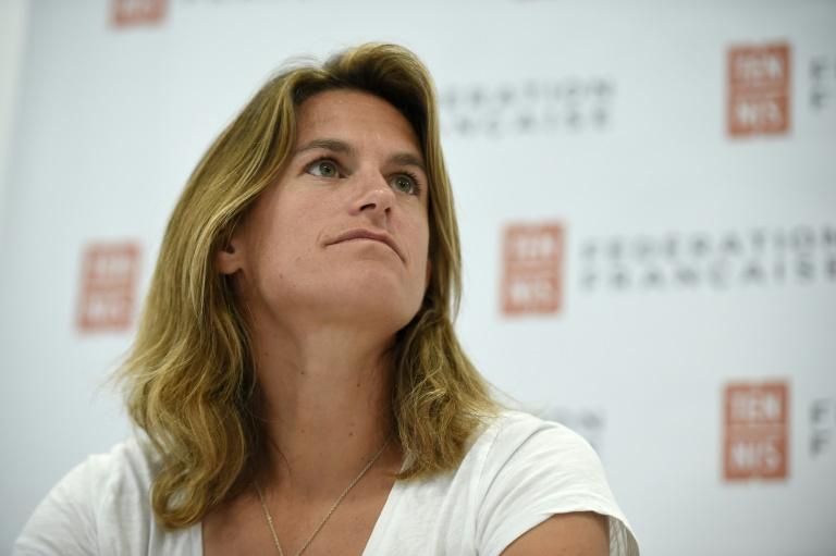 Mauresmo renonce à la Coupe Davis pour entraîner Pouille