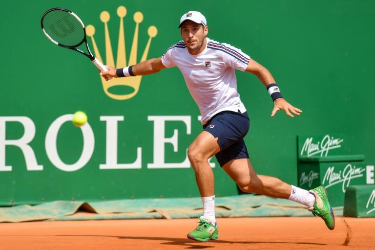 Masters 1000 de Monte-Carlo: Lajovic s'offre une demie