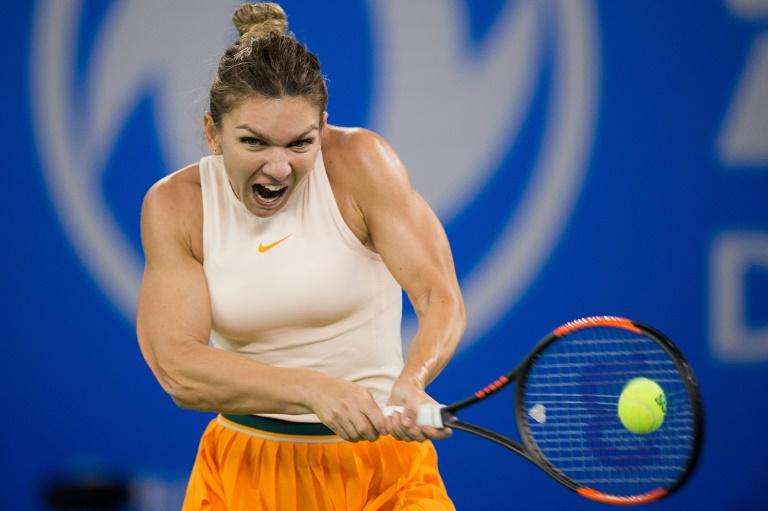La N.1 mondiale Simona Halep forfait pour le Masters de Singapour