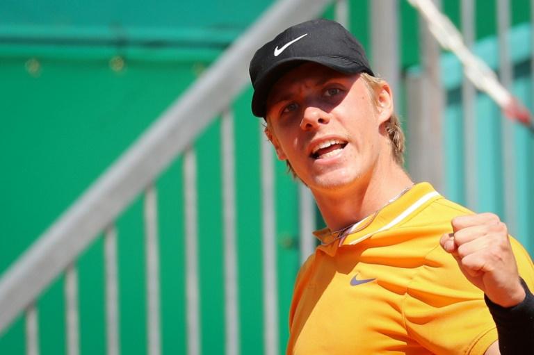 Masters 1000 de Monte-Carlo: pas de cadeau pour Shapovalov