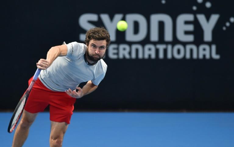Tirage au sort Open d'Australie: les Français plutôt épargnés, Nadal sur la route de Federer