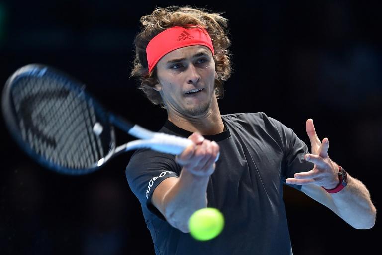 Zverev terrasse Djokovic pour s'adjuger son plus beau titre au Masters