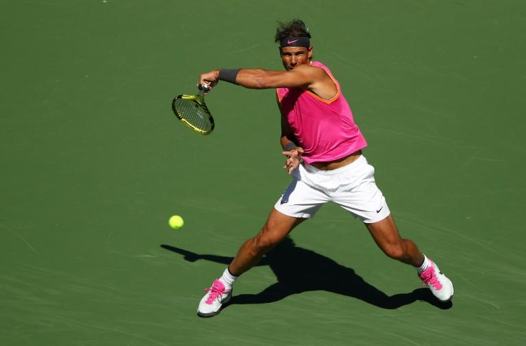 Nadal ne se voit pas jouer jusqu'à 37 ans