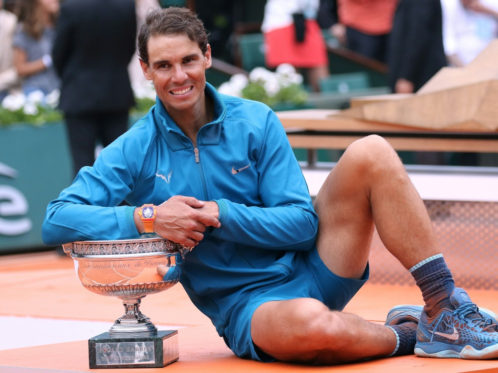 Nadal sagt Teilnahme im Queen's Club ab